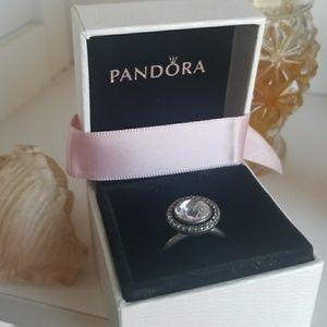 Authentic Pandora Ring!